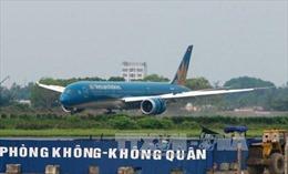 Máy bay Vietnam Airlines vẫn liên tiếp bị chiếu laser