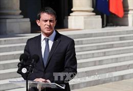 Thủ tướng Pháp lên án vụ bắt cóc ở Normandy