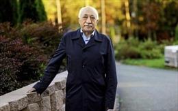 Tình báo Thổ Nhĩ Kỳ lo Giáo sĩ Gulen trốn khỏi Mỹ