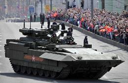 """""""Terminator"""" sẽ là xe tăng của kỷ nguyên mới"""