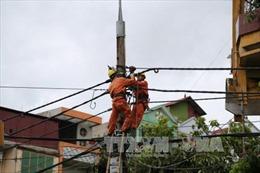 Yên Bái: Chủ động phòng, chống cơn bão số 2
