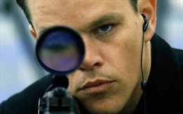 Sự trở lại diệu kỳ của điệp viên huyền thoại Jason Bourne