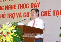 Ủy ban KHCN&MT của Quốc hội kiểm tra Formosa