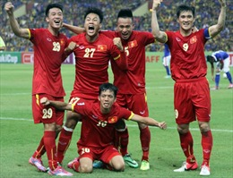 Bốc thăm chia bảng vòng chung kết AFF Suzuki Cup 2016