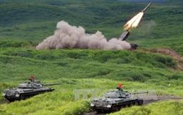 """Nhật Bản """"quan ngại sâu sắc"""" sự cưỡng ép của Trung Quốc"""