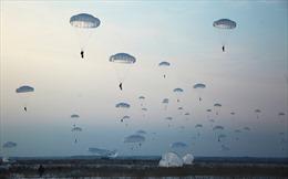 Lính dù trở thành tinh hoa của quân đội Nga như thế nào?
