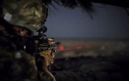 Quân đội Nga được trang bị vũ khí laser tối tân