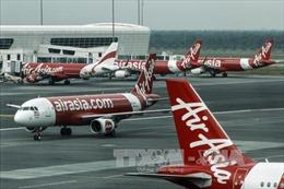 Máy bay AirAsia bị dọa đánh bom