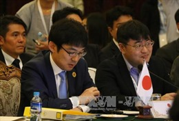 Quan hệ thương mại, đầu tư giữa các nước ASEAN+3 phát triển bền vững