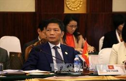 Việt Nam-Philippines xem xét gia hạn Thỏa thuận thương mại gạo
