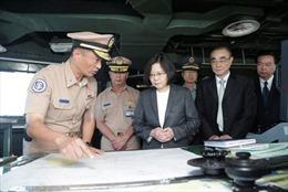 Đài Loan đang từ bỏ yêu sách chủ quyền ở Biển Đông?
