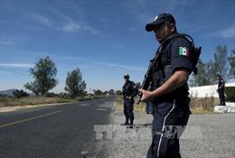 Mexico lại bị đánh cắp nguồn phóng xạ