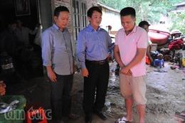 Ban Chỉ đạo Tây Bắc hỗ trợ nạn nhân vùng mưa lũ