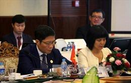 Việt Nam có nhiều đóng góp cho thành công của AEM 48