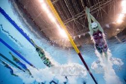 OLYMPIC 2016: Việt Nam đứng thứ 6 toàn đoàn trong ngày đầu tiên