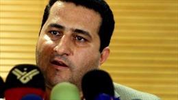 Khoa học gia hạt nhân Iran đã bị hành quyết
