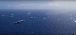Ác mộng tồi tệ nhất của Trung Quốc ở Biển Đông