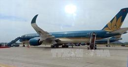 """""""Mùa thu vàng 2016"""" với Vietnam Airlines"""