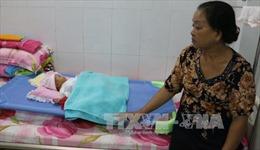 Mổ đẻ làm gãy chân trẻ sơ sinh là sự cố y khoa ngoài mong muốn