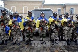 Mỹ chưa chốt cấp vũ khí sát thương cho Ukraine