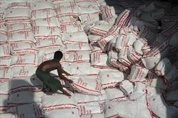 Thái Lan trở lại là nhà xuất khẩu gạo lớn nhất thế giới