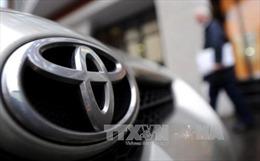 Doanh số bán ô tô tại Việt Nam tăng 38%