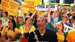 Mặt trái của ngày hội thể thao tại Rio