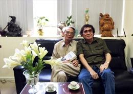 """Nhà báo Trần Mai Hạnh và """"Lời tựa một tình yêu"""""""
