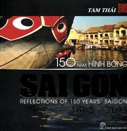 """Tạm ngừng phát hành sách """"150 năm hình bóng Sài Gòn"""""""