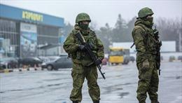 Nga sẽ đáp trả vụ quân nhân thiệt mạng ở Crimea