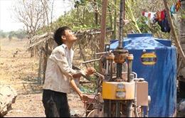 Nghịch lý quản lý nguồn nước tại miền Trung