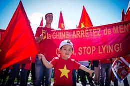 Thêm một tổ chức yêu cầu Trung Quốc tôn trọng phán quyết của PCA