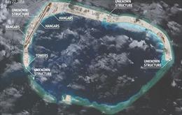 Trung Quốc phóng vệ tinh giám sát Biển Đông
