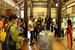 Bảo tàng dược cổ truyền Việt Nam bắt đầu mở cửa