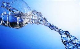 Hà Nội chấn chỉnh hoạt động sản xuất nước uống đóng chai