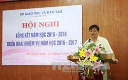 Đà Nẵng không tăng học phí với cơ sở giáo dục công lập