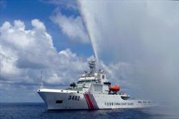 Giới chuyên gia quốc tế quan ngại hành động quân sự hóa trên Biển Đông