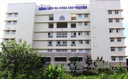 Điều tra nguyên nhân khiến 2 mẹ con sản phụ tử vong ở Đắk Lắk
