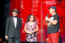 Chân dung đa sắc của nhạc sĩ Nguyễn Cường trong đêm liveshow đầu tiên