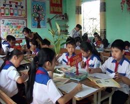 Đổi mới giáo dục ở vùng sâu