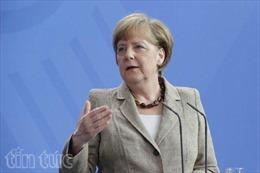 Uy tín và sinh mệnh chính trị của bà Merkel