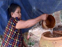 """Gần 800 hộ dân thành phố Quy Nhơn """"khát"""" nước sạch"""
