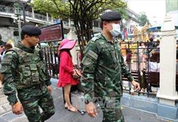 Thái Lan phát lệnh bắt nghi can thứ hai loạt vụ đánh bom