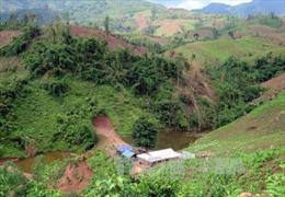 Cấp sổ hộ khẩu khống - tiếp tay cho nạn phá rừng tại Mường Nhé