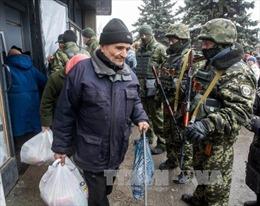Ukraine có thể thiệt hại lớn do bị Nga cấm vận