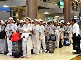 Thi tiếng Hàn xuất khẩu lao động: 1 chọi 20