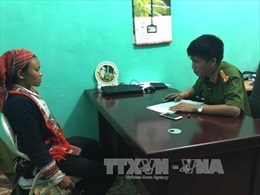 Bắt giữ nghi can giết chết 3 con đẻ ở Hà Giang