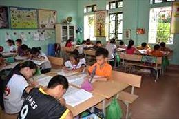 Hòa Bình nâng cao chất lượng giáo dục toàn diện