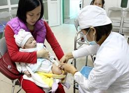 Hà Nội: Sáng 18/8 có thêm 4.000 liều vaccine Pentaxim