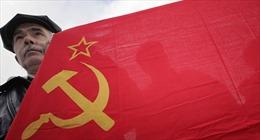 Cuộc sống thời Liên Xô tốt hơn thời hậu Xô Viết